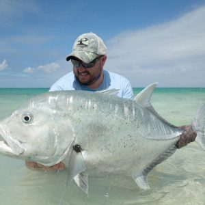 Kiritimati Fishing © Solomon Hutchinson