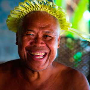 Kiribati People & Culture © SPTO