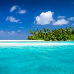 Kiribati Islands © SPTO
